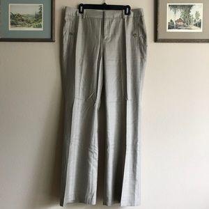 Banana Republic Martin Fit Trousers